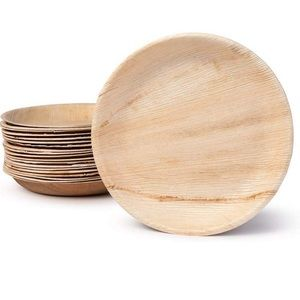 Other - Handmade Eco Friendly Plates